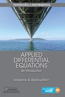 (ebook) Applied Differential Equations - Science & Technology Mathematics