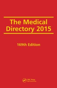 (ebook) The Medical Directory 2015 - Reference Medicine