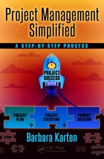 (ebook) Project Management Simplified - Business & Finance Management & Leadership