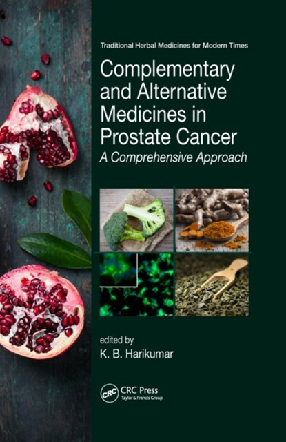(ebook) Complementary and Alternative Medicines in Prostate Cancer