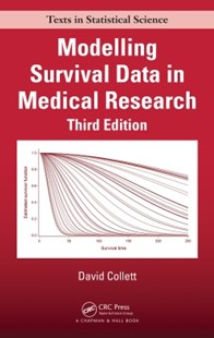(ebook) Modelling Survival Data in Medical Research, Third Edition - Reference Medicine
