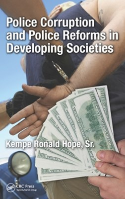 (ebook) Police Corruption and Police Reforms in Developing Societies