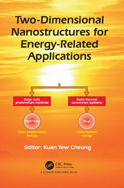 (ebook) Two-Dimensional Nanostructures for Energy-Related Applications