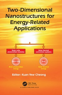 (ebook) Two-Dimensional Nanostructures for Energy-Related Applications - Science & Technology Engineering