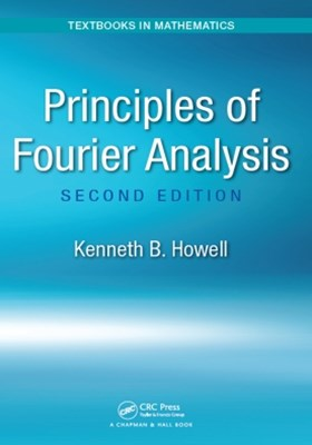 (ebook) Principles of Fourier Analysis, Second Edition