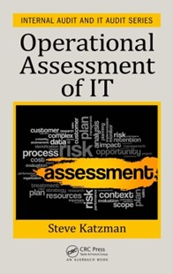(ebook) Operational Assessment of IT - Business & Finance Accounting