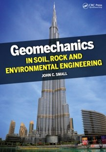 (ebook) Geomechanics in Soil, Rock, and Environmental Engineering - Science & Technology Engineering