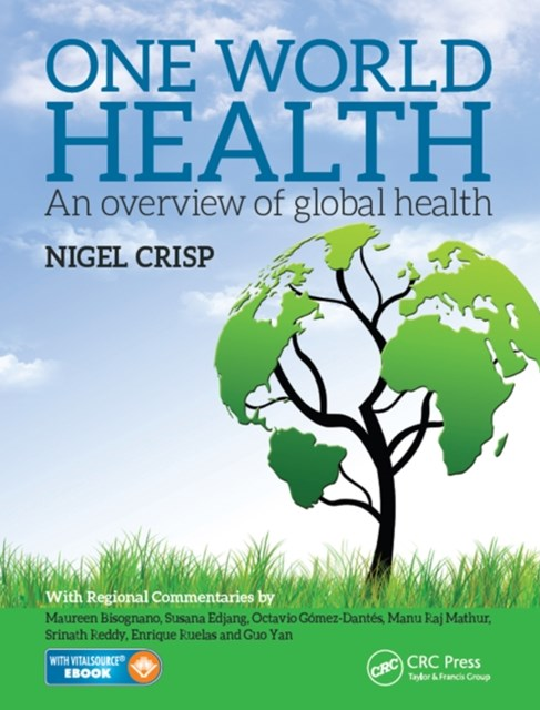 (ebook) One World Health