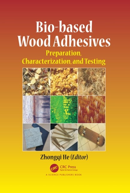 Bio-based Wood Adhesives