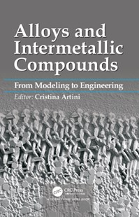 (ebook) Alloys and Intermetallic Compounds - Science & Technology Chemistry