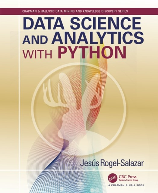 (ebook) Data Science and Analytics with Python