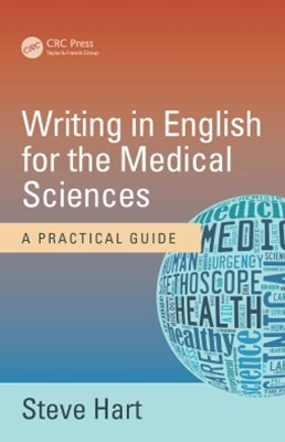 (ebook) Writing in English for the Medical Sciences