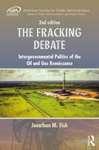 (ebook) The Fracking Debate - Politics Political Issues