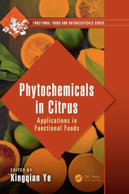 (ebook) Phytochemicals in Citrus