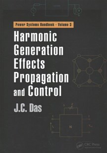 Harmonic Generation Effects Propagation and Control by J. C. Das (9781498745468) - HardCover - Science & Technology Engineering