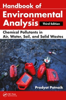 (ebook) Handbook of Environmental Analysis