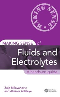 (ebook) Making Sense of Fluids and Electrolytes - Reference Medicine