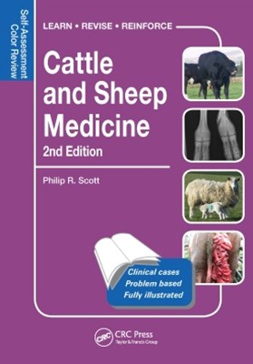 (ebook) Cattle and Sheep Medicine, 2nd Edition