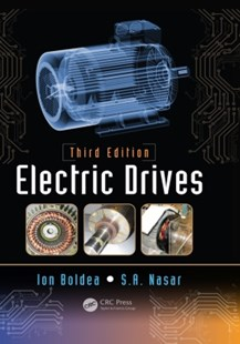 (ebook) Electric Drives, Third Edition - Science & Technology Engineering