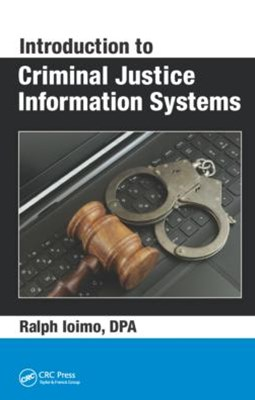 (ebook) Introduction to Criminal Justice Information Systems