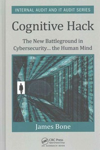 Cognitive Hack by James Bone (9781498749817) - HardCover - Business & Finance Business Communication