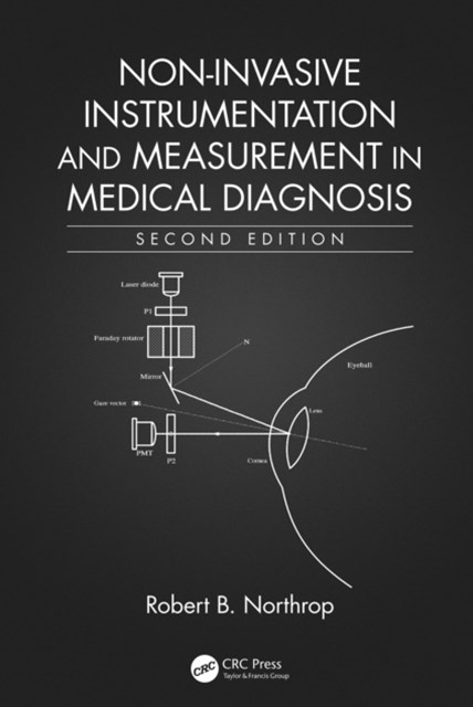 (ebook) Non-Invasive Instrumentation and Measurement in Medical Diagnosis