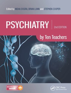 (ebook) Psychiatry by Ten Teachers, Second Edition - Reference Medicine
