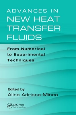 (ebook) Advances in New Heat Transfer Fluids
