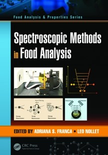 (ebook) Spectroscopic Methods in Food Analysis - Science & Technology Engineering