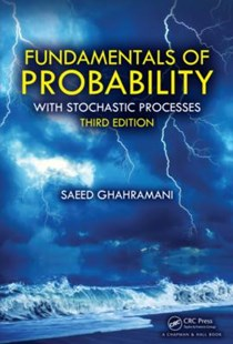 (ebook) Fundamentals of Probability - Science & Technology Mathematics