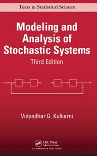 (ebook) Modeling and Analysis of Stochastic Systems, Third Edition - Business & Finance