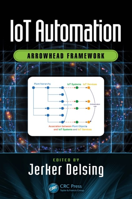 (ebook) IoT Automation
