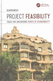 Project Feasibility by Olivier Mesly (9781498757911) - HardCover - Art & Architecture
