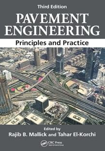 (ebook) Pavement Engineering - Science & Technology Engineering