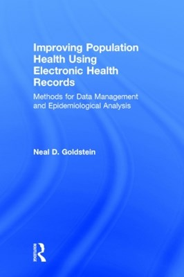 (ebook) Improving Population Health Using Electronic Health Records