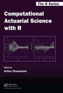 (ebook) Computational Actuarial Science with R - Business & Finance Ecommerce