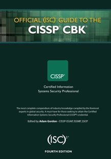 (ebook) Official (ISC)2 Guide to the CISSP CBK - Computing Certification