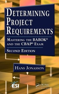 (ebook) Determining Project Requirements - Business & Finance Management & Leadership