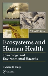 (ebook) Ecosystems and Human Health - Business & Finance Organisation & Operations