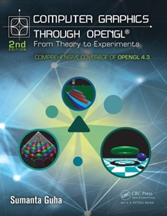 (ebook) Computer Graphics Through OpenGL - Computing Game Design
