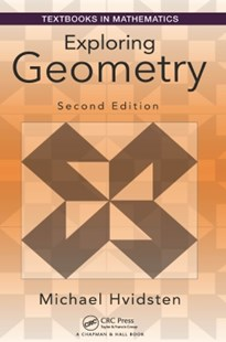 (ebook) Exploring Geometry, Second Edition - Science & Technology Mathematics