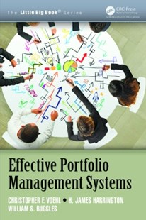 (ebook) Effective Portfolio Management Systems - Business & Finance Organisation & Operations