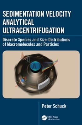 Sedimentation Velocity Analytical Ultracentrifugation