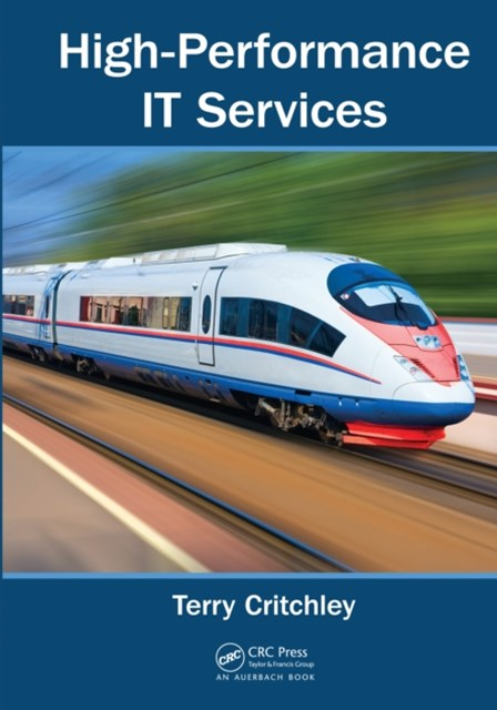 (ebook) High-Performance IT Services