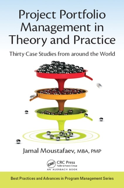 (ebook) Project Portfolio Management in Theory and Practice