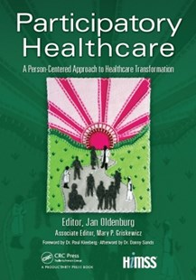 (ebook) Participatory Healthcare - Business & Finance Careers