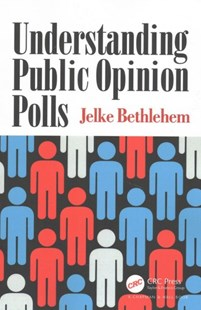 Polling Public Opinion by Jelke Bethlehem (9781498769747) - PaperBack - Politics Political Issues