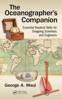 (ebook) The Oceanographer's Companion