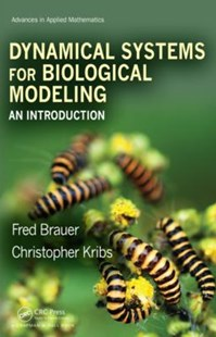 (ebook) Dynamical Systems for Biological Modeling - Science & Technology Mathematics
