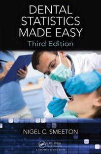 (ebook) Dental Statistics Made Easy, Third Edition - Reference Medicine